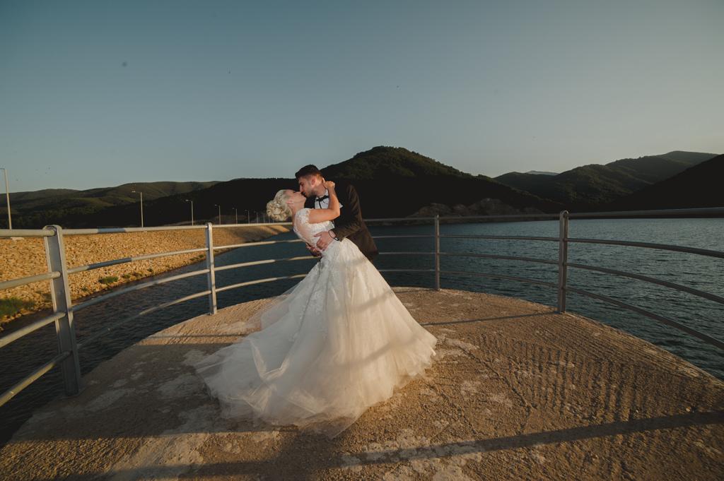 Φωτογράφοι Γάμου Φλώρινα - Ηλίας - Μόνικα