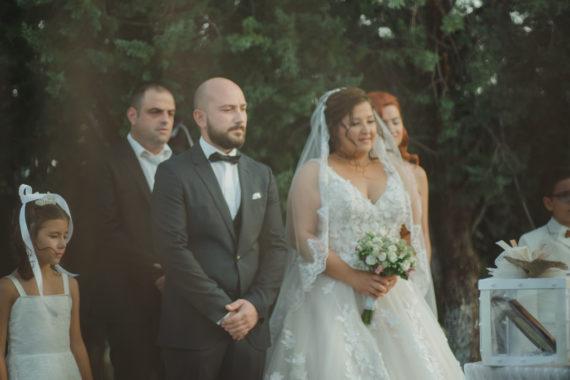 Χρήστος & Χριστίνα - Αμύνταιο - Φλώρινα - Καλλιτεχνική Φωτογράφηση Γάμου