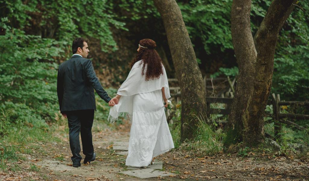 Χρήστος & Αναστασία - Next Day Wedding Photography - Σέρβια Κοζάνης